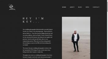 Kev Elkins Wedding Photography