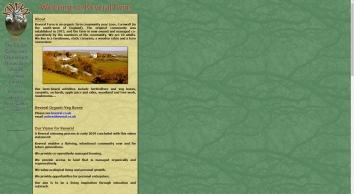 Keveral Farm - Organic Farming Community