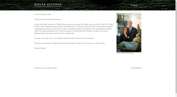 Richard Keverne Ltd