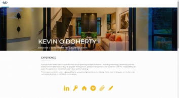 Kevin O\'Doherty - Kevin O\'Doherty