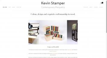 Kevin Stamper Furniture Ltd