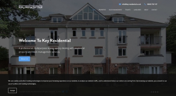 Key Residential Ltd