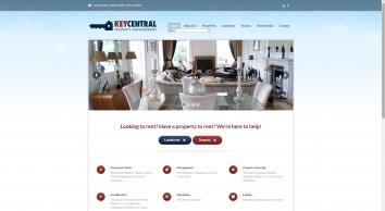 KeyCentral Property Management Ltd, Cumbernauld