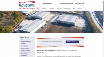 Keygrove Chartered Surveyors, Southampton