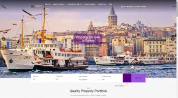 Keyholders International Property Group Ltd UK, Mugla