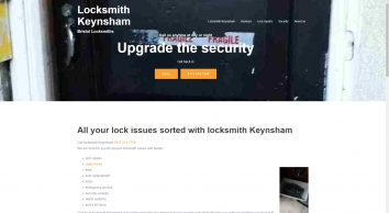 Locksmith Keynsham – Bristol Locksmiths