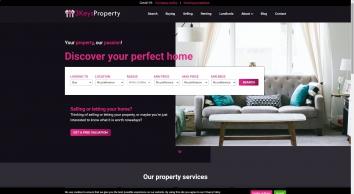 Keys Property, Titchfield