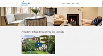 Keystar Properties, London, SW1W