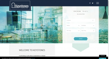Keystones Properties   East London Sales and Lettings