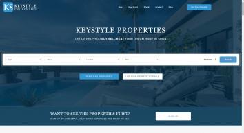 Keystyle Properties, Murcia