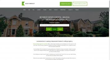 Keywest Estate Agents - West End office