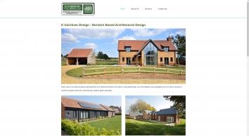K Garnham Design