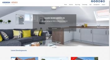 Kierish Developments Ltd