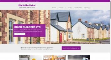 Kilco Builders Ltd