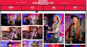Kilkenny Roots Festival