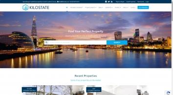 Kilostate Estate Agents, SE25