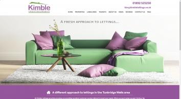 Kimble Lettings & Property Management Ltd