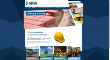 King Construction Contracts Ltd