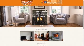 Kingdom Stoves