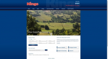 Kings Estate Agents