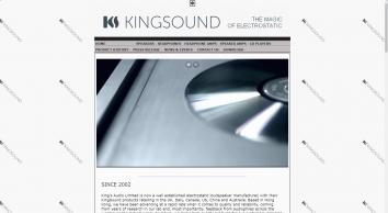 Kings        Audio