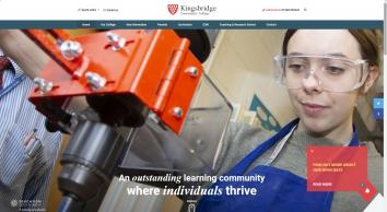 Kingsbridge Community College