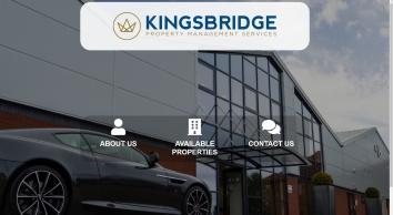 Kingsbridge Property Management Services Ltd, DY9