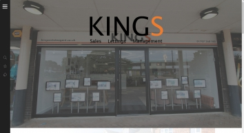 Kings Property Agent