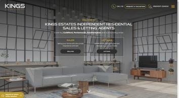 Kings Estates PO5