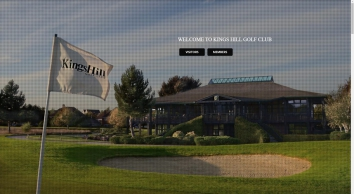 Kings Hill Golf Club