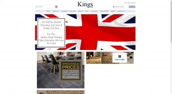 Kings Carpets and Interiors