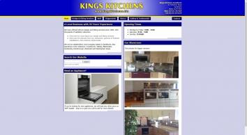 Kings Kitchens