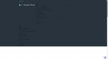 Kingsley Wood & Co Estate Agents