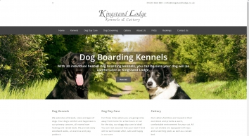 Kingstand Kennels