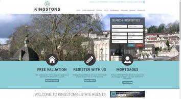 Estate Agents in Bradford on Avon, Melksham, Trowbridge - Kingstons