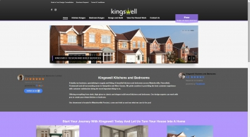 Kingswell Kitchens & Bedrooms