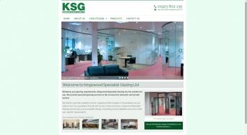 Kingswood Specialist Glazing