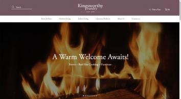 Kingsworthy Foundry