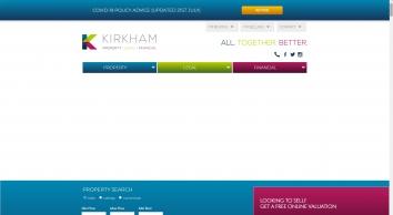 Kirkham Property, Uppermill