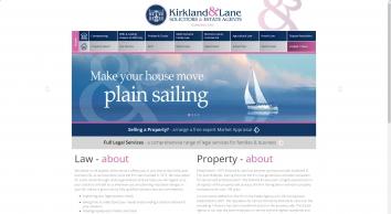 Kirkland & Lane