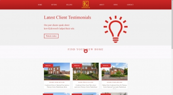 Kirkwood Personal Estate Agents