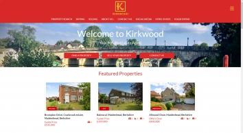 Kirkwood Personal Estate Agents, Maidenhead