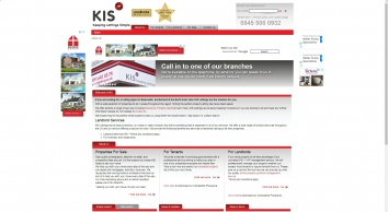 KIS Lettings Ltd, South Shields