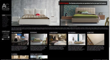Italian Kitchen Manufacturer