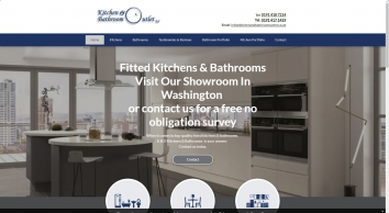Kitchen Outlet Ltd