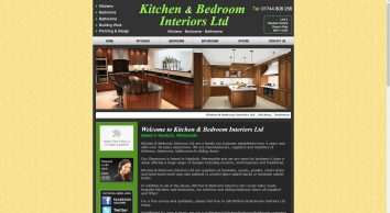 Kitchen & Bedroom Interiors Ltd