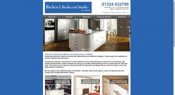 The Kitchen & Bedroom Studio Scotland Ltd