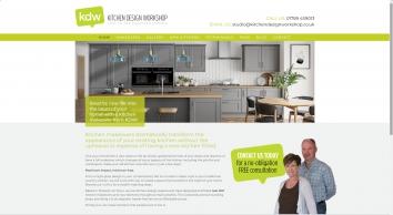 The Kitchen Design Workshop