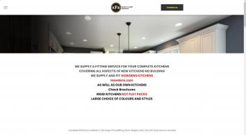 Kitchen Facelift & Renewal