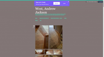 Andrew Jackson Kitchen Fitter